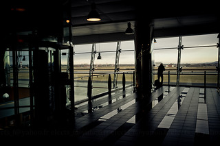 Torino airport | by elects