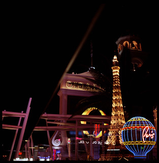 What is where? | by Bright Lights, Vegas Nights