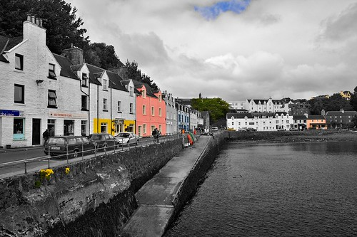 Portree | by Neuro74