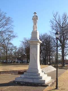 Confederate States Of America Monument Amory Ms Flickr