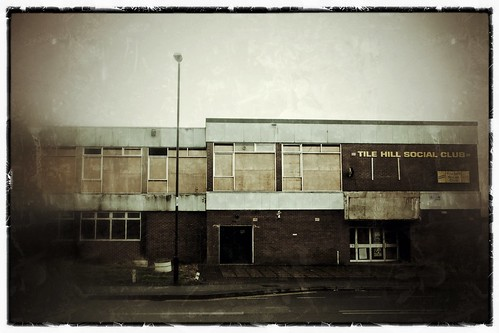 Tile Hill Social Club Coventry - Inspired By George Shaw | by PJR Photography