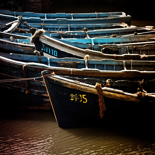 Boats | by Umbreen Hafeez
