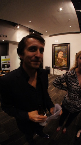 2011 Argenta Film Series | by LittleRockFilmFestival