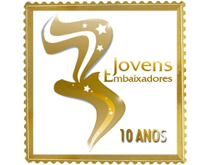 Programa Jovens Embaixadores - 10 anos / Youth Ambassador Program - 10th Anniversary