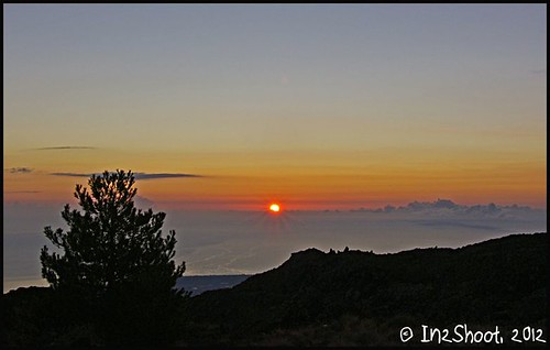 While Etna was flaming and spitting... - Mentre l'Etna si infiammava e sputava... | by In2ShФФT