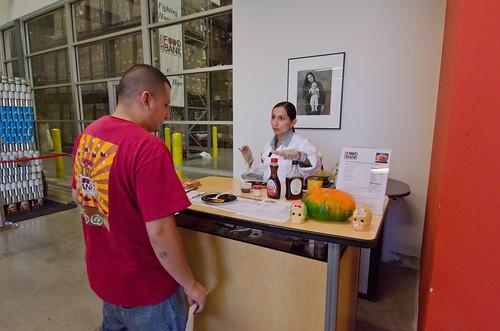 Food Bank Coordinator Utm Students Union
