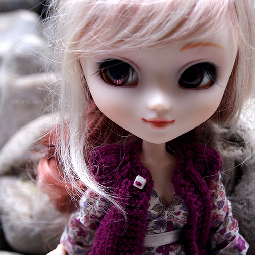 Rose-Maie - Doll Meeting - December 2011 | by Nouchka ♥