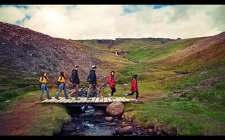 Iceland got its own Abbey Road. | by Géraldine Hofmaier