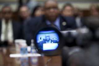 A Look at the Oversight Hearing Through the Lens of a CSPAN Camera | by OversightandReform
