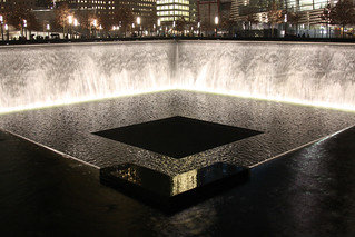 WTC 9/11 Memorial | by SCH NYC
