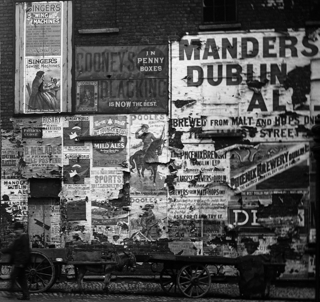 Image result for manders and powell dublin brewery