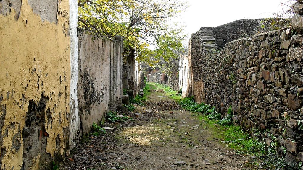 Calle de Granadilla