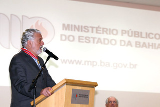 Outorga de Medalha do Mérito do MP | by Fotos GOVBA