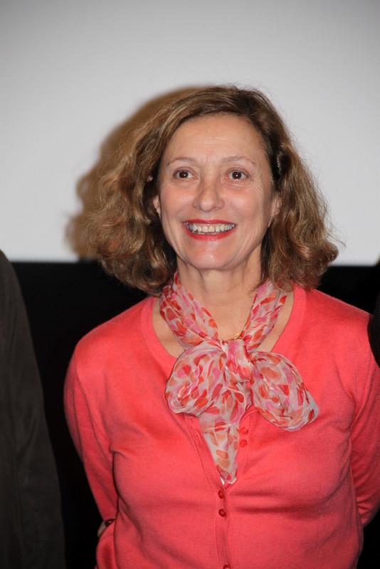 Brigitte Rouan naked 122