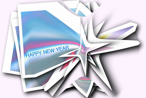 HAPPY  NEW YEAR 2012 | by ░S░i░l░a░n░d░i░