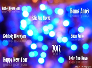 Happy New Year | by Otd 7 // Photography