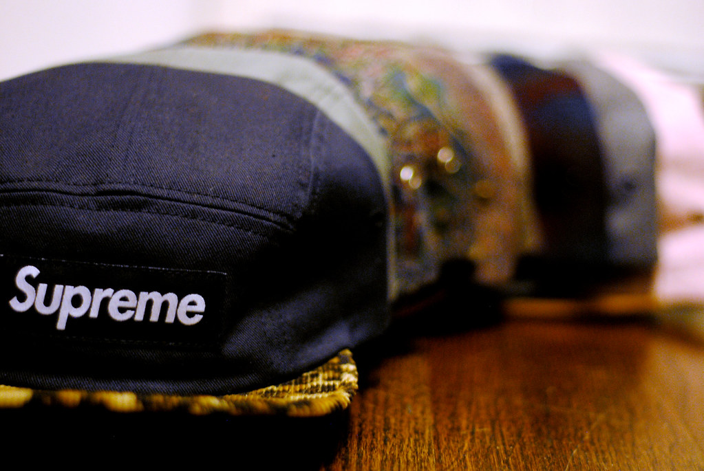 ... Supreme Hat Collection  a47b6fc38bf