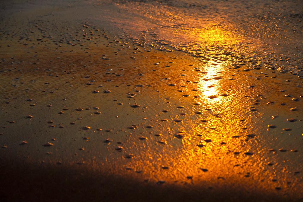Eccezionale quando si è molto tristi si amano i tramonti | Flickr TB31