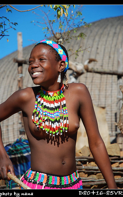 galleries Zulu image girl