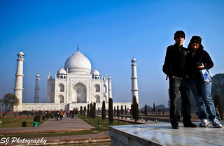 india (105)Taj Mahal | by SJ  photography