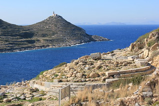 Afrodit Tapınağı(The Temple of Aphrodite), Knidos, Datça | by ebeydat