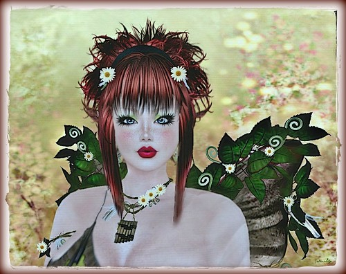 Forest Pixie | by ♕ஐღ~♥~SeleneLily~♥~ღஐ ♕Away