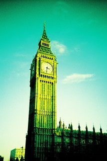 Big Ben | by VERY GIORGIOUS