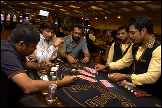 Casino in Goa 1 | by photo.abhijit@gmail.com
