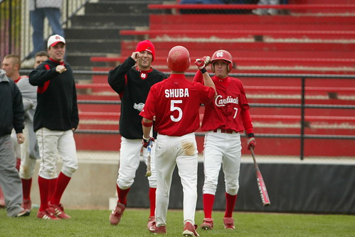 NCAA Baseball | by North Central College