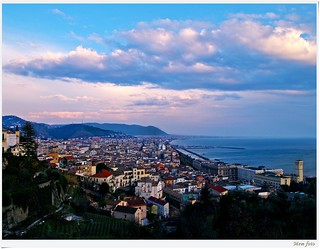 #451 Salerno ( Explore in February 6 th 2012) | by Mem Photo