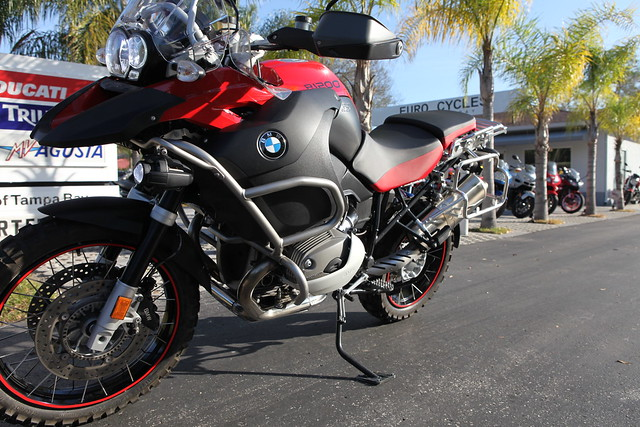 bmw motorcycles of tampa bay | flickr