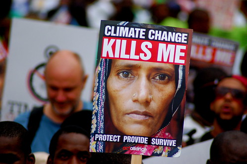 Climate Change Kills Me | by theverb.org