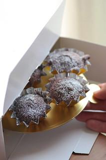 Cup Cake Recette Tto Poche  Ef Bf Bd Douille