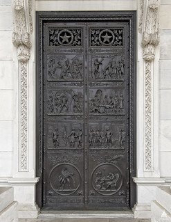 House Bronze Doors | by USCapitol