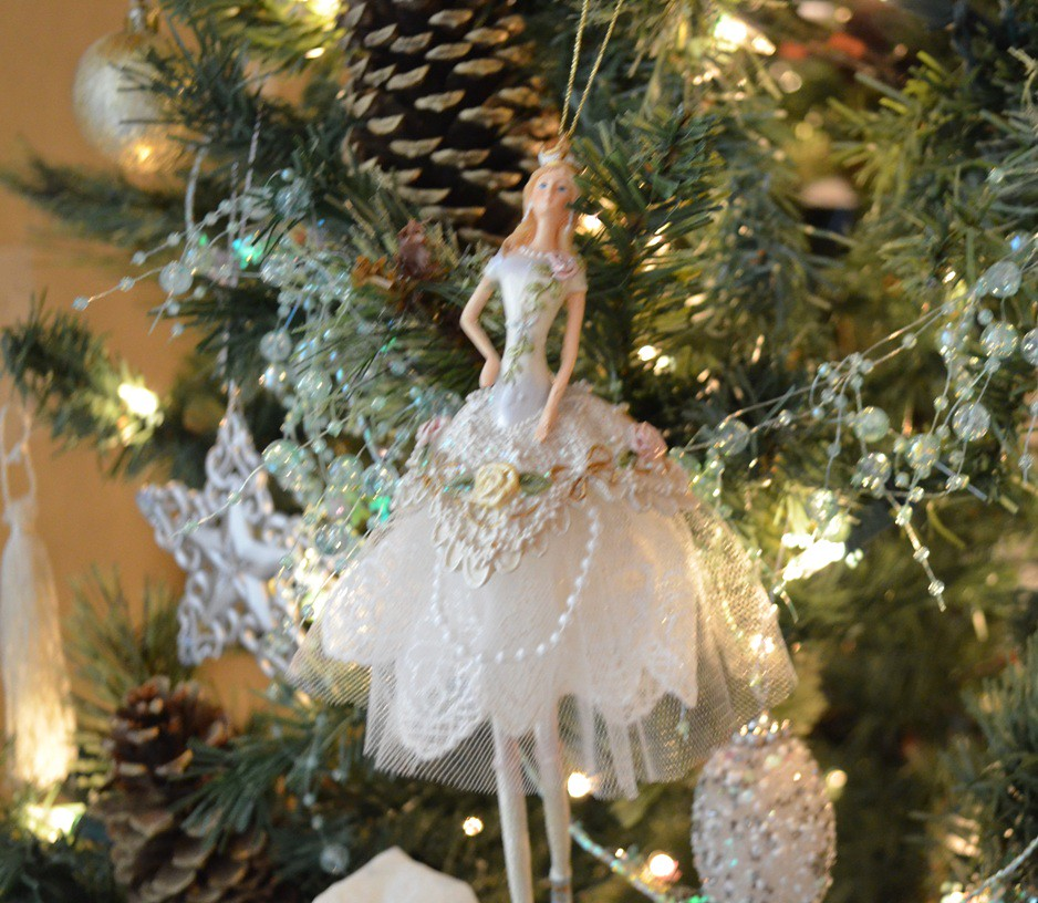 by bellafaye garden whimsical christmas ornaments by bellafaye garden