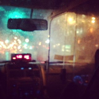 by taxi | by nicolemariedev