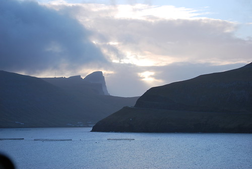 Beinisvørð in the background. | by Mortan