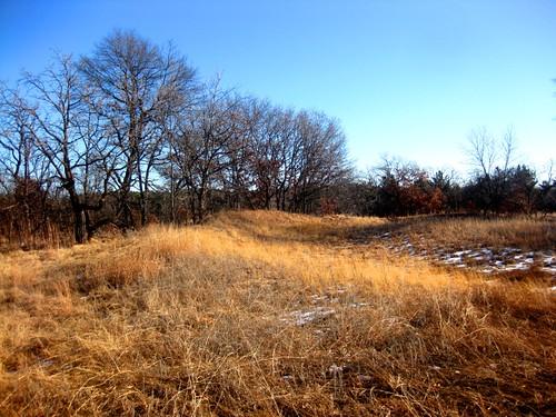 Bunker Hills Regional Park