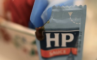 January 3rd - HP Sauce | by The Hungry Cyclist
