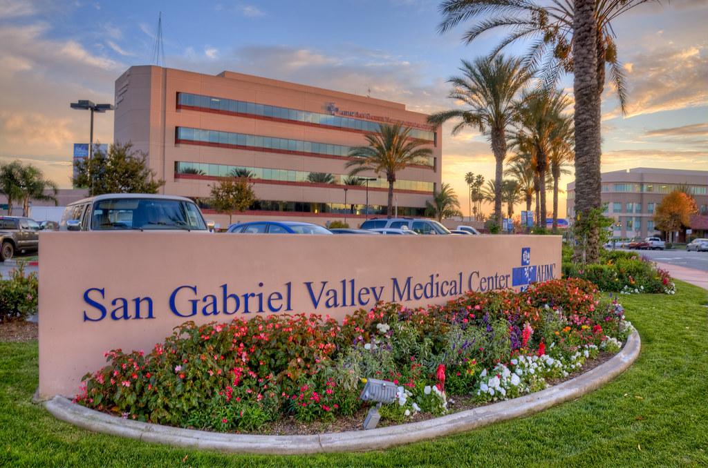 Resultado de imagem para SAN GABRIEL HOSPITAL