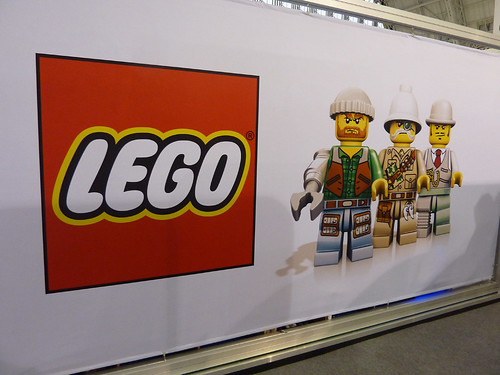 UK Toy Fair 2012 - Everything Else | by fbtb