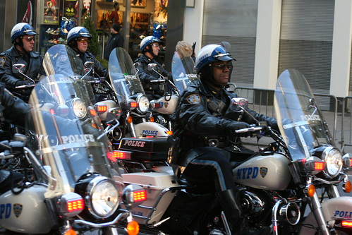 85th Macy's Thanksgiving Day Parade 2011 | by Kevin Coles