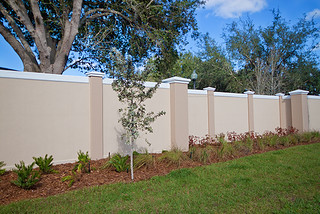 Precast Concrete Fence Walls North Carolina Www