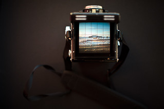 Yashica-Mat TtV | by James L Pearson