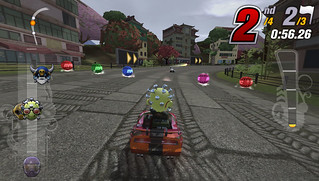 ModNation Racers: Road Trip – Recipe For Fun… Big, Bad, Weapons! | by PlayStation.Blog