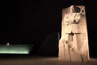 MLK Jr memorial | by joshmcguckin