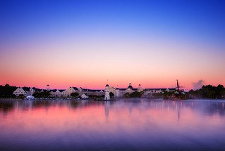 Yacht Club Dawn (Explored) | by Express Monorail