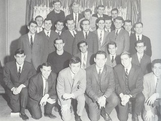 Class 1967 | by St. Francis College