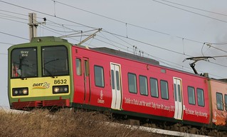 Dart EMU 8632 in Emirates Colours | by D464-Darren Hall
