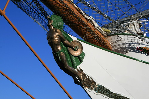 Sailship Cuauhtemoc in Baltimore | by nutzk
